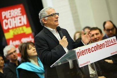 Municipales à Toulouse : à 6 semaines du premier tour, Pierre Cohen dévoile son programme | Toulouse La Ville Rose | Scoop.it