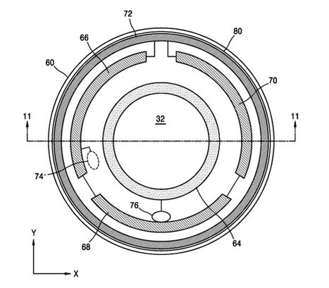 Samsung's next wearable could be a smart contact lens called Gear Blink | Google Glass and Cardboard | Scoop.it