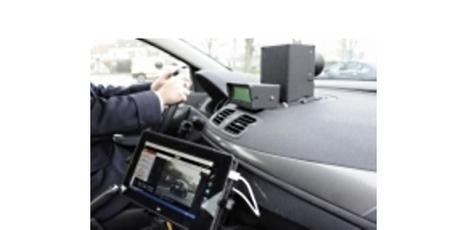 Nouveau radar : souriez, vous êtes filmés (même en roulant) - Le Blog Auto (Blog) | Radars | Scoop.it