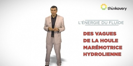 VIDEO. Les énergies de la mer | Comprendre la Bourse… ou pas ! | Scoop.it