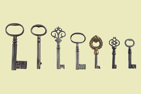 Key management is the biggest pain of encryption | SSH infosecuration | Scoop.it