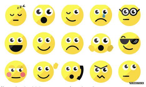 Emoticons can rack up huge bills | Quite Interesting News | Scoop.it