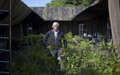 Dutch master: the garden design genius of Piet Oudolf - Telegraph | Urban Choreography | Scoop.it