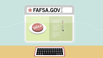 Updated Tool Helps Schools Track FAFSA Completion | ED.gov Blog | College Access and Success | Scoop.it
