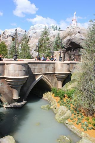 Disney World's New Fantasyland isn't just an expansion; it's an immersion - Fox News | A little bit Disney | Scoop.it