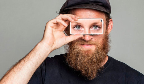 Este proyecto de Google puede convertir el smartphone en los 'ojos' de los invidentes | I didn't know it was impossible.. and I did it :-) - No sabia que era imposible.. y lo hice :-) | Scoop.it