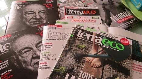 Terra Eco, sauvé par ses salariés, va se relancer | DocPresseESJ | Scoop.it
