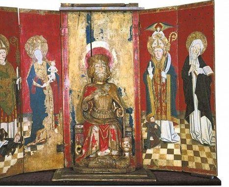 Pyhiinvaellukset olivat massaturismia jo keskiajalla   Uskonto   Scoop.it