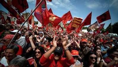 Duizenden Italianen protesteren tegen bezuinigingen | La Gazzetta Di Lella - News From Italy - Italiaans Nieuws | Scoop.it