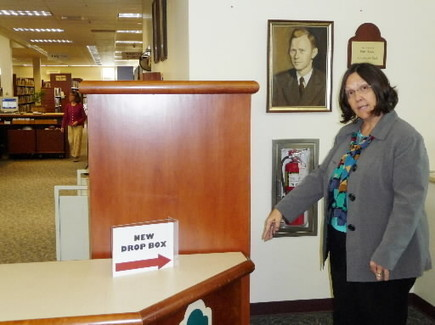Hershey library makeover nearly complete | Libraries in Demand | Scoop.it