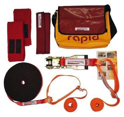 &&&   Powerslide Slackline Rapid, orange, 870003 | Slackline Online Kaufen | Scoop.it