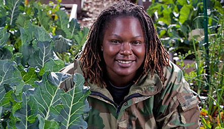 From Front to Field: Resources for Veterans Interested in Sustainable Agriculture | Biocontrol (english) | Scoop.it