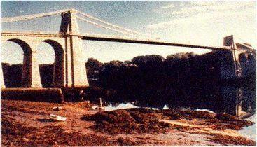 Puentes Metálicos - Historia - Ingeniería Civil | ies5_Puentes | Scoop.it