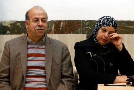 Deux jeunes Israéliens condamnés pour avoir brûlé vif un ado palestinien | SI LOIN SI PROCHES | Scoop.it