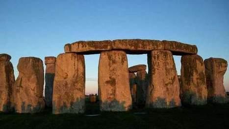 Vorsers komen met nieuwe theorie over Stonehenge | KAP-DeBrandtJ | Scoop.it