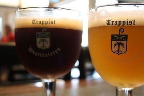Une première bière trappiste italienne | A bit of everything... | Scoop.it