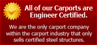 Carport | American Steel Inc | Metal Buildings | Scoop.it