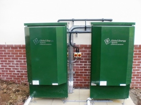 Ground Source Heat Pumps- A Low Cost Solution for Space Heating and Hot Water | Global Energy Systems | Scoop.it