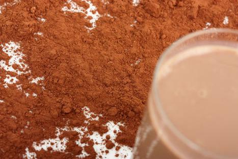 Best Pre-Workout Snacks for Morning Exercise | SportsNutr | Scoop.it
