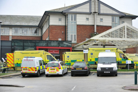 £9m NHS cash spent with Spire Healthcare | Private healthcare | Scoop.it