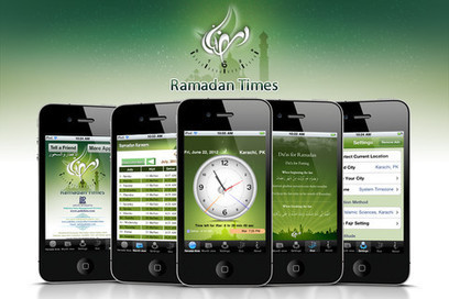Top 7 Apps for Ramadan 2014   Happy Wishes 2014, Birthday SMS, Wishes, Quotes, Text Messages, Greetings   Scoop.it