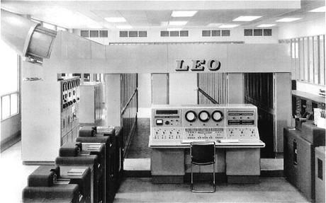 LEO : le premier ordinateur d'entreprise a 60 ans, 6000 valves et 64 tubes de mercure pour 2 kbit de mémoire | Post-Sapiens, les êtres technologiques | Scoop.it