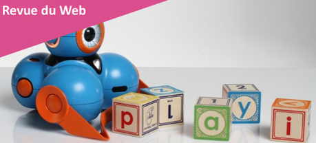 Un robot éducatif pour apprendre à coder à vos enfants | FFTELECOMS | Applications éducatives Pour Android et éducations numériques | Scoop.it