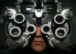Top apps Oftalmología | Diagnostrum | Herramientas de salud: odontología, dermatología, oftalmología, salud mental y fisiatría | Scoop.it