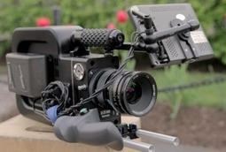 Black Betty Camera is a SI-2K plus Mac Mini and that equals a 16mm Shoulder Camera: | WorkingCinematographer | Scoop.it