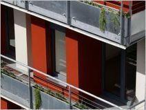 Du béton de chanvre souffle sur un immeuble neuf de Paris - Batiactu   Les-materiaux-ecologiques.fr   Scoop.it