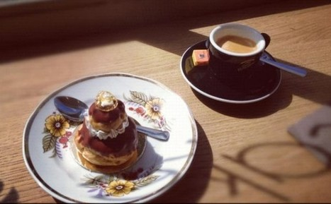 5 spots sans gluten - Hello-Blogzine-Lifestyle | Manger autrement - Sortir & Voyager | Scoop.it