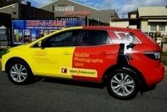 Digital Wraps Portfolio – Car Signs Brisbane   Australia   New Zealand   Scoop.it