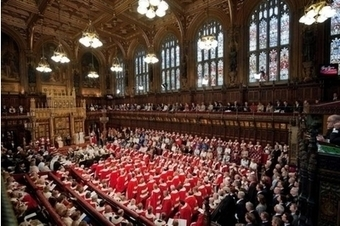SNP hierarchy: we could back Labour plan to replace Lords with elected Senate | My Scotland | Scoop.it