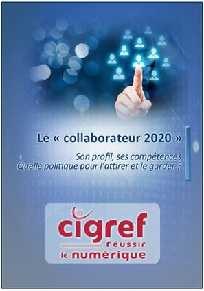 Le CIGREF anticipe « Le collaborateur 2020 » ! – CIGREF | Orientation Parcours Métiers | Scoop.it