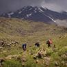 Climb Mount Ararat in Turkey