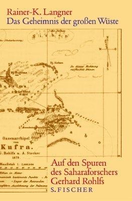 The Secret of the Great Desert | Explorers in German Literature | Scoop.it