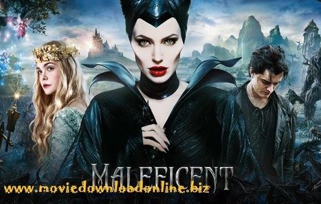 Maleficent [Hot Angelina Jolie] (2014) HD Full Movie Download Online | Movie Download Online | Entertainment Zone | Scoop.it