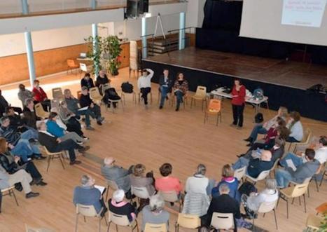 Ramonville-Saint-Agne. Ramonville en 2025 : le «forum ouvert» de l'avenir | Forum Ouvert | Scoop.it