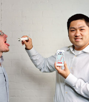 George Yu's Node Gadget Can Measure Anything | Technologies innovantes | Scoop.it