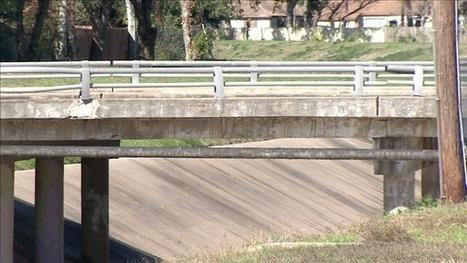 LA Bridge Projects - KLFY   Bridges of the World   Scoop.it