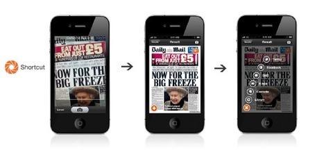 Testez Shortcut pour 9€ - Blog Tagging Mobile | Tagging Mobile | Scoop.it