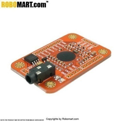 Speech Recognition Module: Buy Voice Recognition Module For Arduino At Best Price - Robomart India | Raspberry Pi | Scoop.it