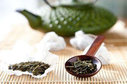 Comment le vin et le thé vert agissent contre Alzheimer - Le Figaro | Veille sur le thé | Scoop.it