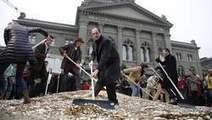 Zwitserland gaat stemmen over basisinkomen voor iedereen | FinVRIJ goede artikelen  op internet | Scoop.it