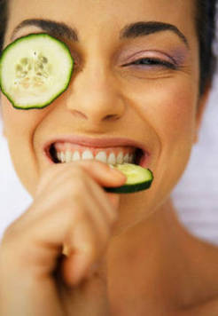Foods to Boost Your Skin Health - Healthy Skin Solutions | Skin Care | Scoop.it