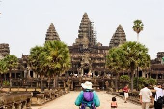 Itinerary Planner In Cambodia | Travel | Scoop.it