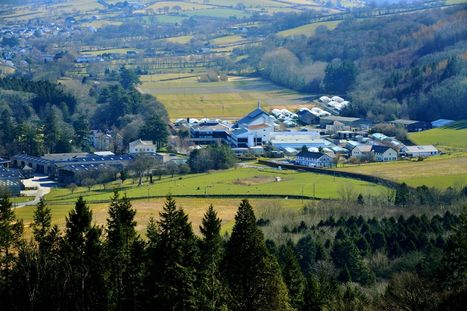 IBERS/BBSRC mentions: Major investment to make Aberystwyth University centre of biotechnology research | BIOSCIENCE NEWS | Scoop.it