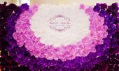 Làm backdrop hoa giấy sân khấu hội trường đám cưới đẹp tại Hà Nội | zippo nhật | Scoop.it