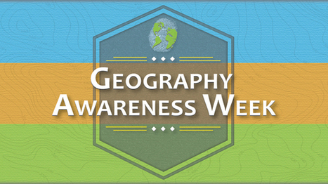 The Best Resources For Geography Awareness Week   Larry Ferlazzo's Websites of the Day…   Geography Skills   Scoop.it