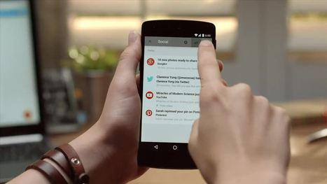 Foursquare si sdoppia, ecco Swarm   strategy   Scoop.it
